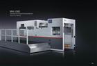 NH-1060销售全自动平压压痕模切机