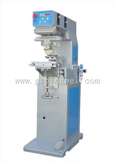 PW-ZP1-单色油盅移印机厂家