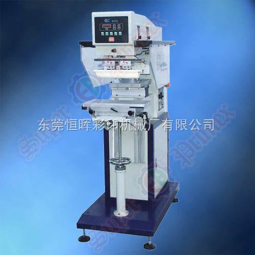 SP-818C单色移印机|恒晖移印机|东莞移印机厂家
