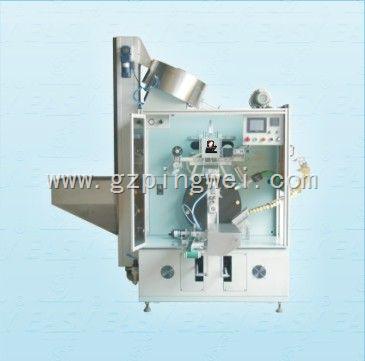 PW-HR80-全自动烫金机