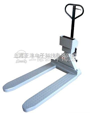 贵州省铲车电子秤.电子磅秤