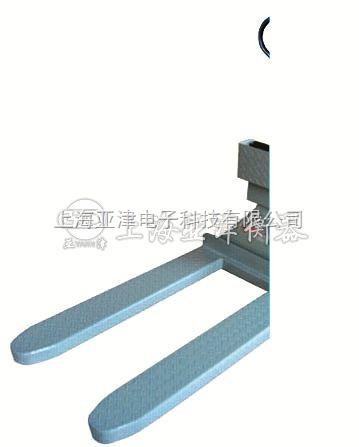 浙江省铲车电子秤.电子磅秤
