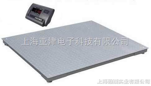 3吨上海电子秤.电子磅秤