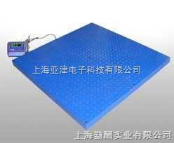 青海省电子磅
