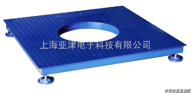 浙江省电子磅.限载轴重仪