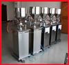 HTG-03SF Semi-Automatic Vertical Filling machine