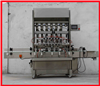 HTG-08SF Automatic Filling machine