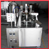 HTG-07SF Soft tube filling &sealing machine