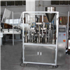 SF Automatic tube filling and sealing ma