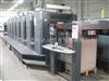 SM102-8P2002年海德堡SM102-8P印刷機